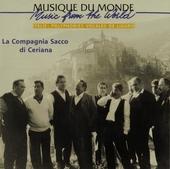 Italie : polyphonies vocales de Ligurie