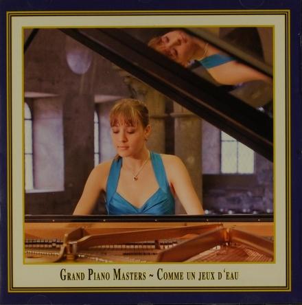 Grand piano masters : Comme un jeux d'eau