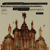 Die Orgel in der Kathedrale zu Cammin vol.II. vol.2