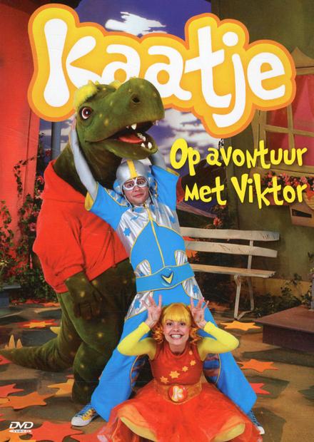 Op avontuur met Viktor