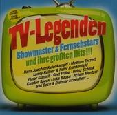 TV-Legenden : Showmaster & Fernsehstars und ihre größten Hits!!!