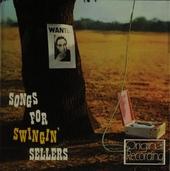 Songs for swingin' Sellers