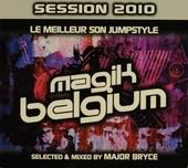 Magic Belgium : Session 2010