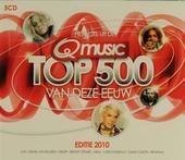 Het beste uit de Q-music Top 500 van deze eeuw : Editie 2010