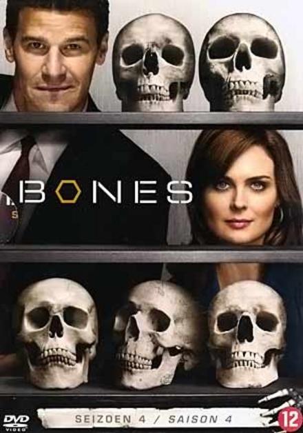 Bones. Seizoen 4