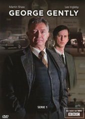 George Gently. Serie 1