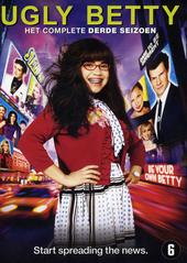 Ugly Betty. Het complete derde seizoen