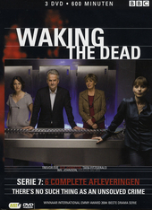 Waking the dead. Serie 7