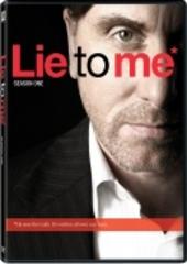 Lie to me. Seizoen 1