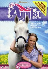 Amika. Seizoen 2