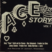 The Ace story. Vol. 1