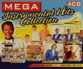 Mega instrumental hits collection