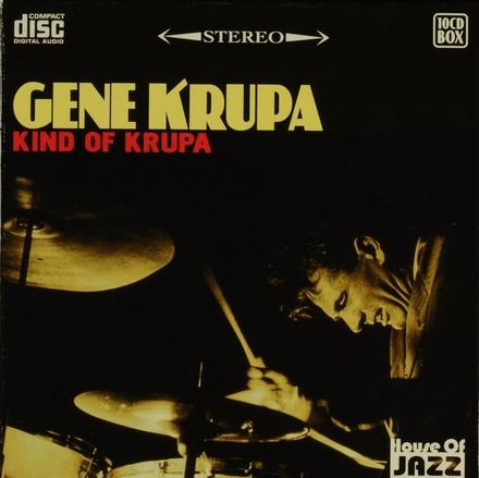 Kind of Krupa