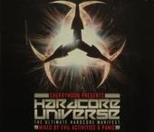 Hardcore universe : The ultimate hardcore manifest