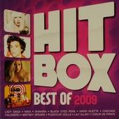 Hitbox : best of 2009