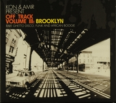 Off track : Brooklyn. Vol. 3