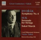 Great conductors : Talich