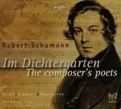 Im Dichtergarten : The composer's poets