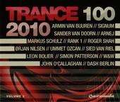 Trance 100 : 2010. vol.2