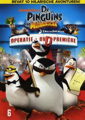 Operatie DVD premiere