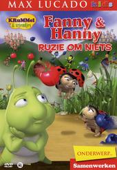 Fanny & Hanny : ruzie om niets