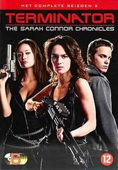 Terminator : the Sarah Connor chronicles. Het complete seizoen 2