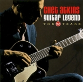 Guitar legend : the RCA years