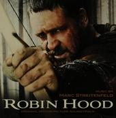 Robin Hood : original motion picture soundtrack