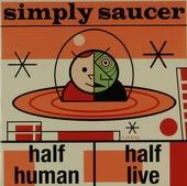 Half human - half live
