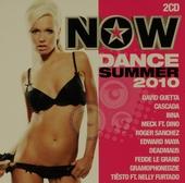 Now dance summer 2010