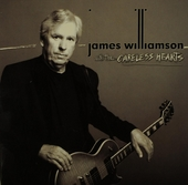 James Williamson with The Careless Hearts