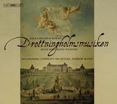 Drottningholmsmusiken : music for a royal wedding
