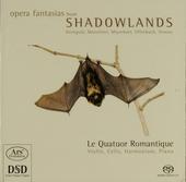 Opera fantasias from shadowlands. Vol. 1