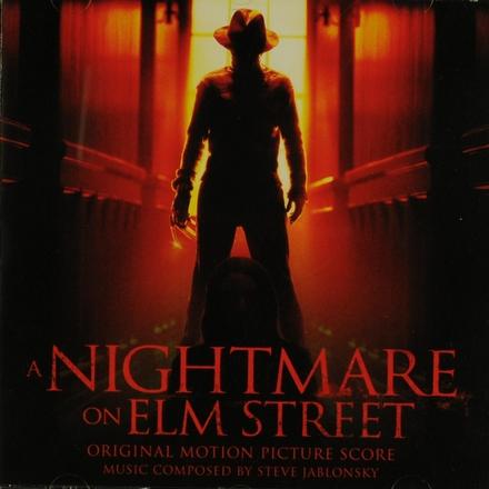 A nightmare on Elm Street : original motion picture score