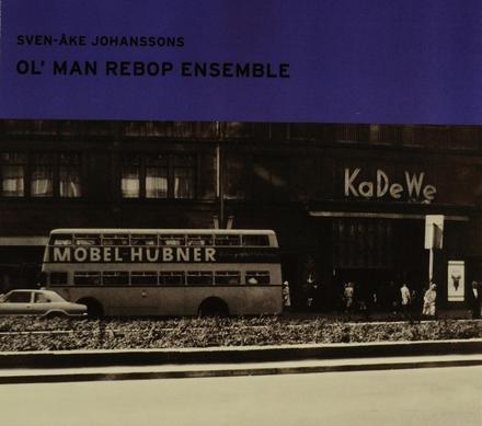 O'l Man Rebop Ensemble