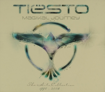 Magikal journey : the hits collection 1998-2008