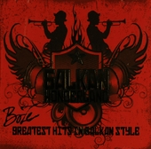 Balkan wonderland : Greatest hits in Balkan style