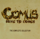 Song to Comus : The complete collection