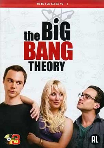 The big bang theory. Seizoen 1