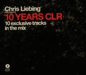 10 years CLR