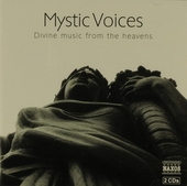Mystic voices