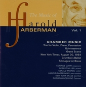 The music of Harold Farberman vol.1. vol.1