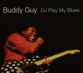 DJ play my blues
