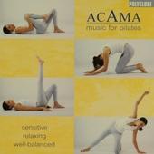 Music for pilates
