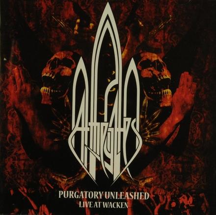 Purgatory unleashed : Live at Wacken