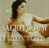 Sacrificium : la scuola dei castrati