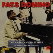 The American chart hits : The singles As & Bs 1950-1958