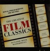 Greatest film classics