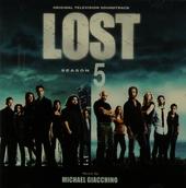 Lost season 5 : original television soundtrack