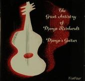 The great artistry of Django Reinhardt ; Django's guitar